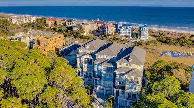 Hilton Head Island SC Single Family Home For Sale: $3,995,000