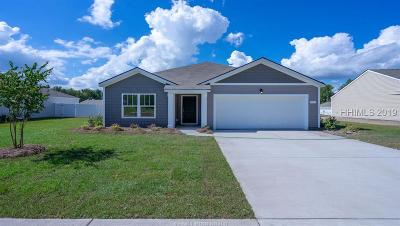Single Family Home For Sale: 2311 Blakers Boulevard
