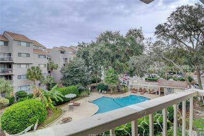 Condo/Townhouse For Sale: 70 Paddle Boat Lane #305D