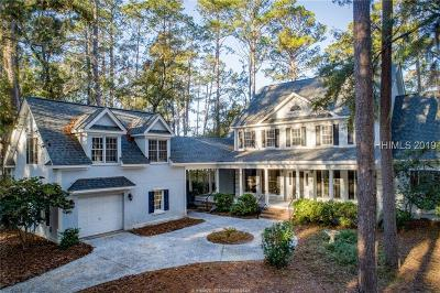 Daufuskie Island Single Family Home For Sale: 41 Forest Lake Drive