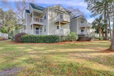 Bluffton SC Condo/Townhouse For Sale: $139,000