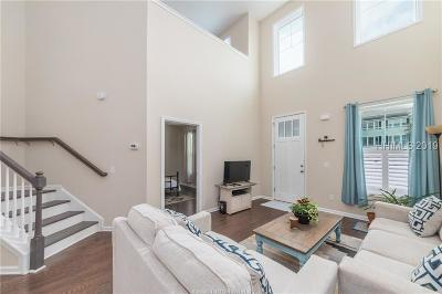Single Family Home For Sale: 2158 Blakers Boulevard