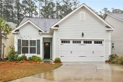 Hampton Lake Single Family Home For Sale: 69 Fording Court