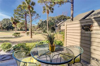 Hilton Head Island Condo/Townhouse For Sale: 113 Shipyard Drive #188