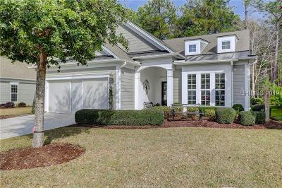 Bluffton SC Single Family Home For Sale: $348,750