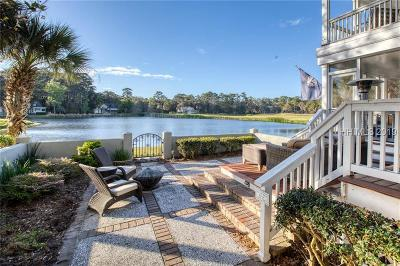 Daufuskie Island Single Family Home For Sale: 19 Osprey Lane