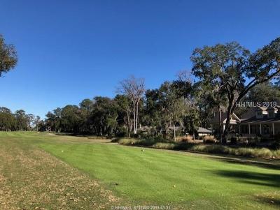 Hilton Head Island Residential Lots & Land For Sale: 22 Ridgewood Lane