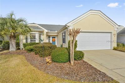 Hilton Head Island, Bluffton Single Family Home For Sale: 5 Lichen Lane