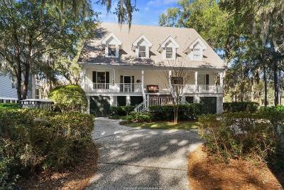 Daufuskie Island SC Condo/Townhouse For Sale: $279,900