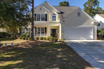 Beaufort County Single Family Home For Sale: 105 Crestview Lane