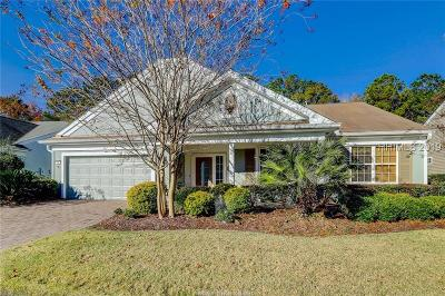 Bluffton SC Single Family Home For Sale: $425,000