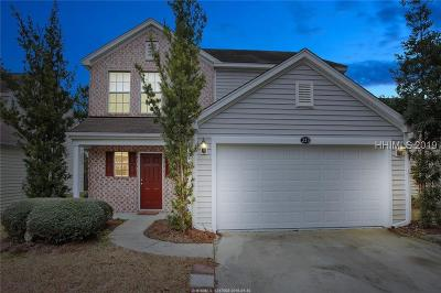 Beaufort County Single Family Home For Sale: 223 Stoney Crossing