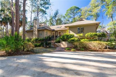 Long Cove Single Family Home For Sale: 15 McKays Point Road