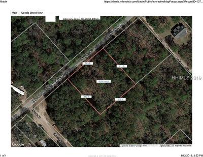 Daufuskie Island SC Residential Lots & Land For Sale: $45,000