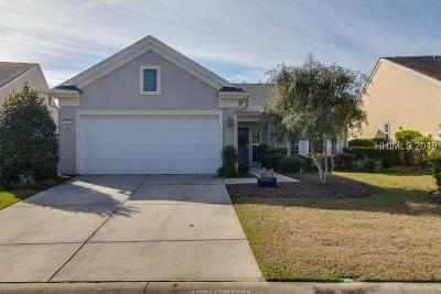 Bluffton SC Single Family Home For Sale: $294,500