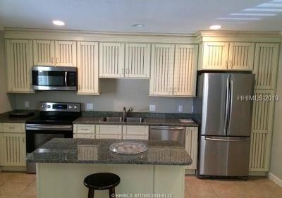 Hilton Head Island SC Condo/Townhouse For Sale: $149,900