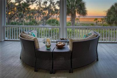 Daufuskie Island SC Single Family Home For Sale: $1,200,000