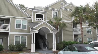 Bluffton SC Condo/Townhouse For Sale: $107,000