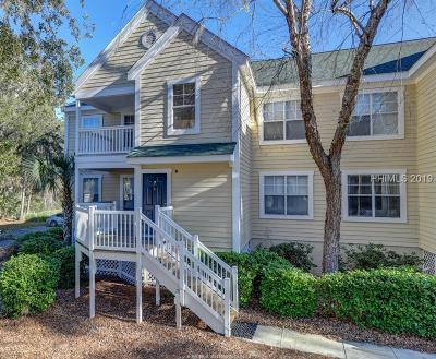 Bluffton SC Condo/Townhouse For Sale: $139,400
