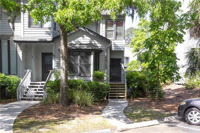 Beaufort County Condo/Townhouse For Sale: 19 Lemoyne Avenue #29