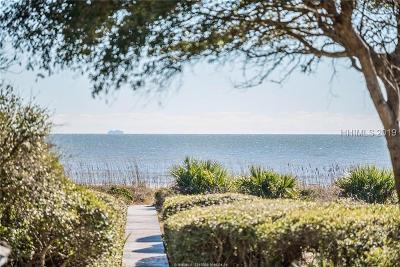 Hilton Head Island Single Family Home For Sale: 10 Cassina Lane