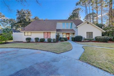 Beaufort County Single Family Home For Sale: 66 Full Sweep