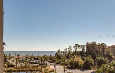 Beaufort County Condo/Townhouse For Sale: 40 Folly Field Road #333