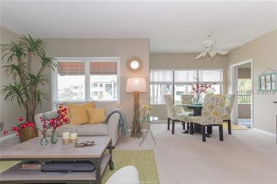 Shelter Cove Condo/Townhouse For Sale: 3 Shelter Cove Lane #7473
