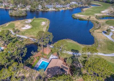 Beaufort County Single Family Home For Sale: 176 Mooring Buoy