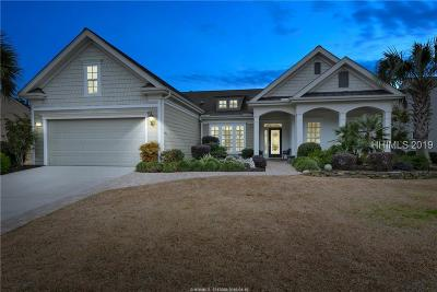 Bluffton SC Single Family Home For Sale: $394,500