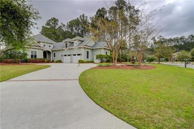 Single Family Home For Sale: 248 Hampton Lake Drive