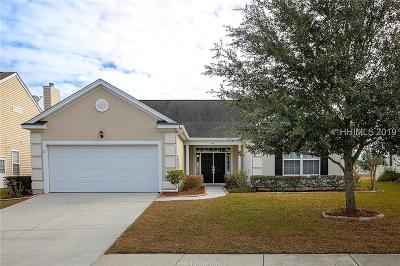 Beaufort County Single Family Home For Sale: 194 Oakesdale Drive