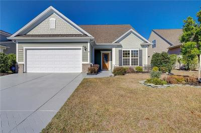 Bluffton SC Single Family Home For Sale: $392,000