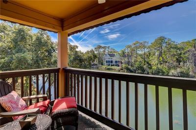 Folly Field Condo/Townhouse For Sale: 40 Folly Field Road #A17