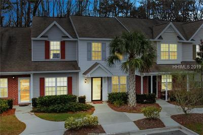 Beaufort County Single Family Home For Sale: 115 Bella Way