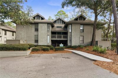 Beaufort County Condo/Townhouse For Sale: 20 Carnoustie Road #7826