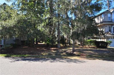 Hilton Head Island Residential Lots & Land For Sale: 60 Royal Pointe Dr