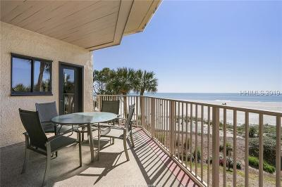 Beaufort County Condo/Townhouse For Sale: 1 Beach Lagoon Road #2002