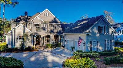 Bluffton SC Single Family Home For Sale: $795,000