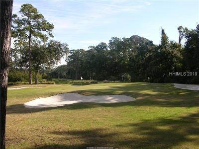 Hilton Head Island Residential Lots & Land For Sale: 32 Pond Drive