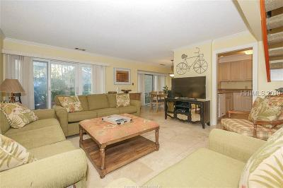 Hilton Head Island, Bluffton Condo/Townhouse For Sale: 22 Lighthouse Road #540