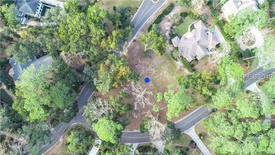Hilton Head Island Residential Lots & Land For Sale: 1 Millwright Drive