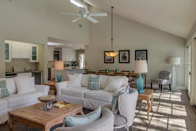 Beaufort County Single Family Home For Sale: 2 Eastwind