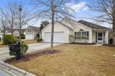 Single Family Home For Sale: 520 Cypress Cove