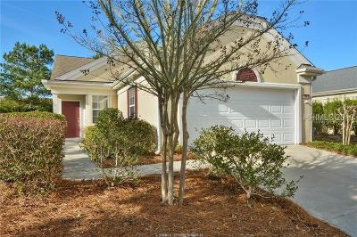 Bluffton SC Single Family Home For Sale: $229,900