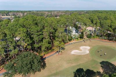 Hilton Head Island Residential Lots & Land For Sale: 5 Annabella Lane