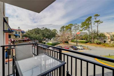 Beaufort County Condo/Townhouse For Sale: 147 Lighthouse Road #671