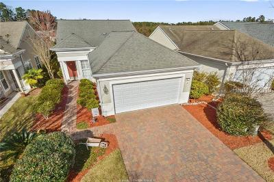 Bluffton SC Single Family Home For Sale: $249,000
