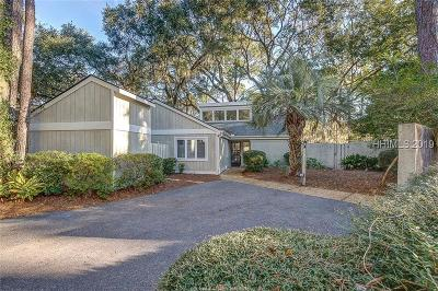 Beaufort County Single Family Home For Sale: 91 Lawton Road