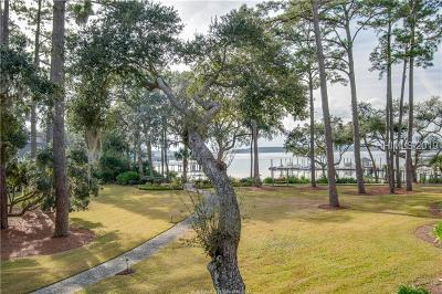 Beaufort County Condo/Townhouse For Sale: 6 Village North Drive #107